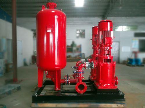 西安消防工程改造公司,消防安装改造服务